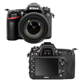 Nikon D-7100 24.1 18x140mm Todas.las Formadpagoenv Gratis