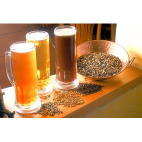 Kit Aprende A Elaborar Cerveza Artesanal
