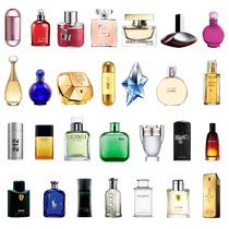 1 Million Perfumes Importados Amostra Decant 7ml - 5 Unid