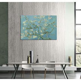 Cuadro Van Gogh Almendro En Flor Almond Blossom 60x90 Envios