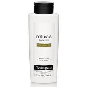 Neutrogena Body Care Naturals Manga E Karite Desodorante