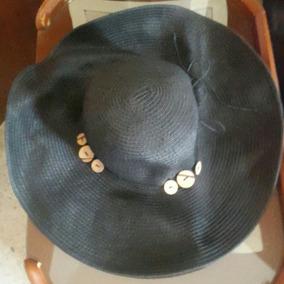 Sombrero Modelo Panamá Para Dama 183def31b10