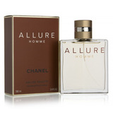 Perfume Allure Homme Chanel Edt 100ml
