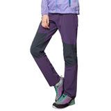 Pantalones Transpirables De Secado Rápido Para Las Mujer. 679cb8a45de