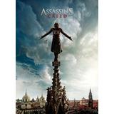 Poster Assassins Creed Spite Teaser