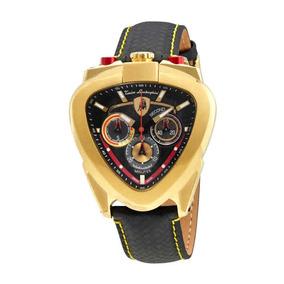 fcf054b6936 Pulseira Relogio Tonino Lamborghini - Relógios De Pulso no Mercado ...