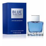 Perfume Blue Seduction Antonio Banderas Caballero Perant Pau