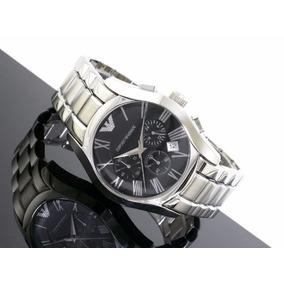 c9238654427 Relógio Emporio Armani Ar0673 - - Relógios De Pulso no Mercado Livre ...