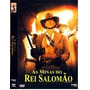 Dvd As Minas Do Rei Salomão ( Dublado)