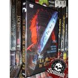 Dvd Leatherface Masacre En Texas 3 Español Jason Viernes 13