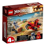 Lego Ninjago Legacy 54 Peças 71734