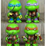 Las Tortugas Ninja / Teenage Mutant Ninja Turtles