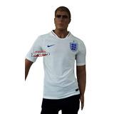 Camiseta Seleccion Inglaterra 2018 Version Match Oficial