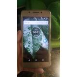 Vendo Telefone Moto G5 Novo 32gb Um Ano De Garantia