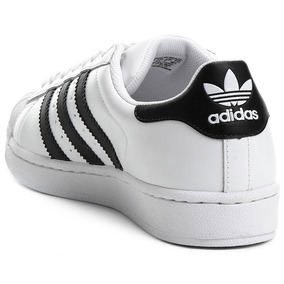 49691dae4 Tênis adidas Superstar Originals Feminino Masculino