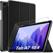 Funda Ivso Samsung Galaxy Tab A7 2020 + Vidrio Templado