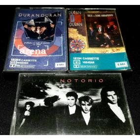 Cassette Duran Duran