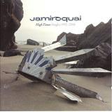 Jamiroquai High Times Singles 1996 2006 Disco Cds Cd
