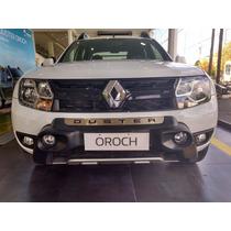 Renault Duster Oroch Financiado 2.0