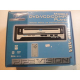 Reproductor De Dvd/vcd/cd/mp3 Pipe Vision