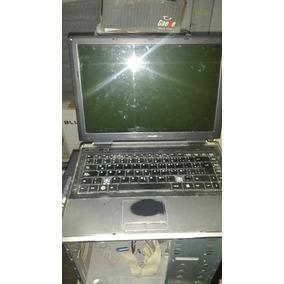 Notebook Olivetti Olibook 500 - Para Repuestos