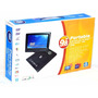 Dvd Portatil 9.8 Pol C/ Jogos Usb + Tv + Radio Fm