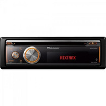 Auto Rádio Cd/usb/sd/am/fm/bluetooth Deh-x8780bt Preto Pion