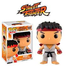Funko Pop! Games - Street Fighter - Ryu