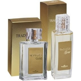 Perfumes Traduções Gold Hinode Pronta Entrega Original