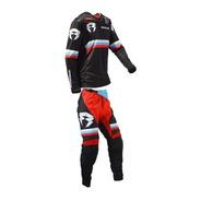 Conjunto Motocross/enduro Rpm 97 Series. En Gravedadx