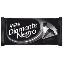 Chocolate Diamante Negro 150g - Lacta