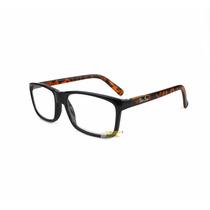 Armação Óculos Grau Rayban 8254 Feminino/masculino Barato