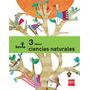 Ciencias Naturales 3 Basico Savia