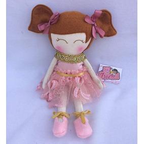 Muñecas De Trapo Decoración De Cuarto Infantil Cuna Bebe