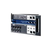 Consola Mezcladora Digital Ui12 Soundcraft + Envio