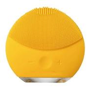 Esponja Elétrica Massageador Facial Limpeza Rosto