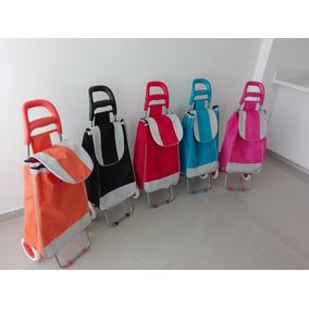 Carritos De Mercado X 2. Supermercados Bolsas 3a80161e5f4
