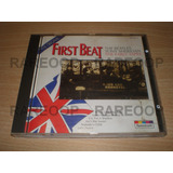 The Beatles With Tony Sheridan First Beat (cd) (germany)