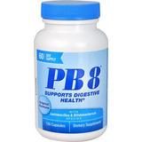 Pb8 - 14 Bilhões Mistura Probiótica 120 Cps Pronta Entrega