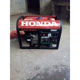 Generador Elctrico Honda