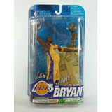 Kobe Bryant Mcfarlane Nba Lakers Envio Gratis