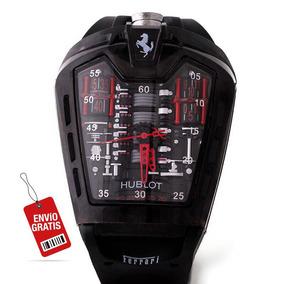 Reloj Ferrari