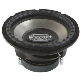 Woofer Booster 220wrms 2200pmpo 12 4ohms Bs-cv124