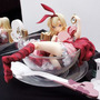Alice In Wonderland Epicurious Desnudable