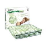 Calientacama Scaldasonno Green Individual