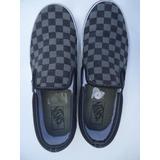 Zapatillas Panchas Vans Originales