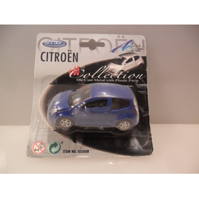 Welly 1/60 Collection Citroen C2