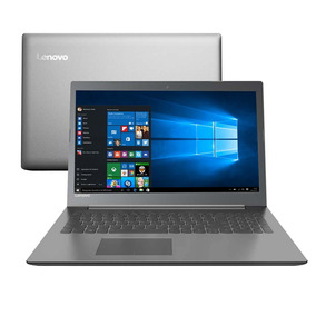 Notebook Lenovo Ideapad 320 I7-7500u 8gb 1tb Led 15.6