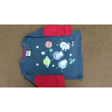 Camiseta Infantil Masculino - Menino - Peppa