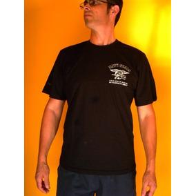 Camiseta Navy Seals
